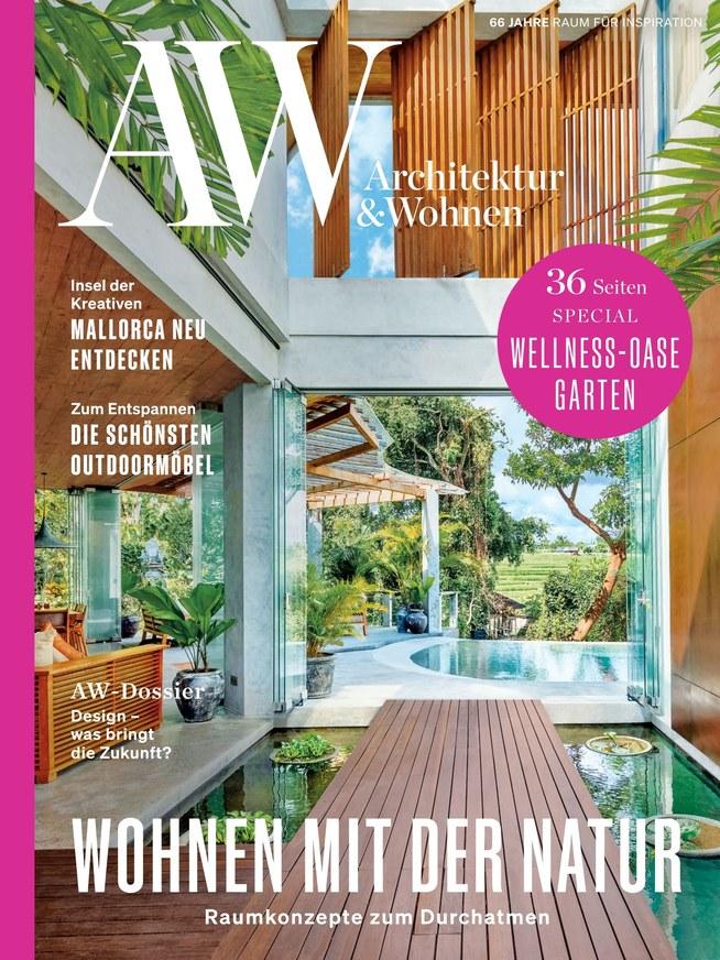 Architektur wohnen - Architektur und wohnen magazin ...